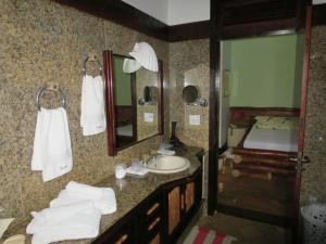 Junior Suite with Sea View and Whirlpool