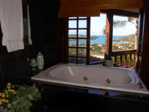 Deluxe Junior Suite with Sea View and Whirlpool