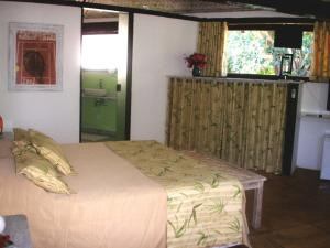 Deluxe Junior Suite with King Bed and Whirlpool
