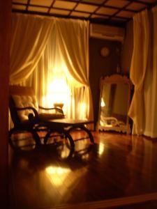 Milk-ya Women-Only Guest House, Гостевые дома  Yomitan - big - 7