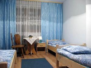 Pokoje Gościnne Łukaszczyk
