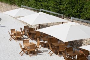 Relais Villa Belvedere, Apartmánové hotely  Incisa in Valdarno - big - 32