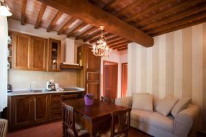 Relais Villa Belvedere, Apartmánové hotely  Incisa in Valdarno - big - 16