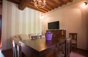 Relais Villa Belvedere, Apartmánové hotely  Incisa in Valdarno - big - 8