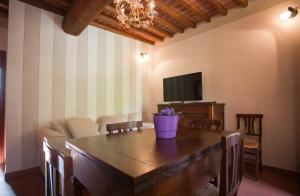 Relais Villa Belvedere, Aparthotely  Incisa in Valdarno - big - 8