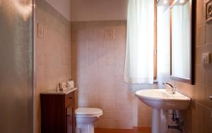 Relais Villa Belvedere, Apartmánové hotely  Incisa in Valdarno - big - 106