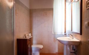 Relais Villa Belvedere, Aparthotely  Incisa in Valdarno - big - 106