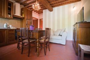 Relais Villa Belvedere, Apartmánové hotely  Incisa in Valdarno - big - 41