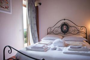Relais Villa Belvedere, Apartmánové hotely  Incisa in Valdarno - big - 139