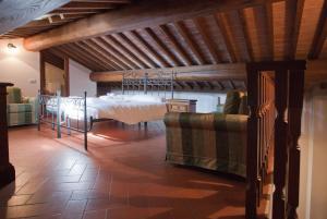 Relais Villa Belvedere, Aparthotely  Incisa in Valdarno - big - 105