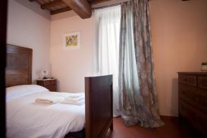 Relais Villa Belvedere, Apartmánové hotely  Incisa in Valdarno - big - 104