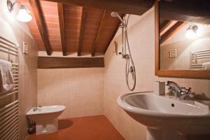 Relais Villa Belvedere, Apartmánové hotely  Incisa in Valdarno - big - 103