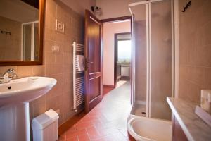 Relais Villa Belvedere, Aparthotely  Incisa in Valdarno - big - 100