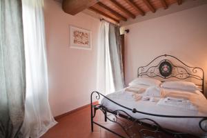 Relais Villa Belvedere, Apartmánové hotely  Incisa in Valdarno - big - 99