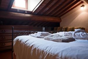 Relais Villa Belvedere, Apartmánové hotely  Incisa in Valdarno - big - 98