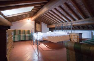 Relais Villa Belvedere, Apartmánové hotely  Incisa in Valdarno - big - 97