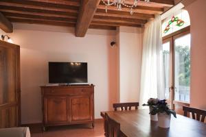 Relais Villa Belvedere, Apartmánové hotely  Incisa in Valdarno - big - 96
