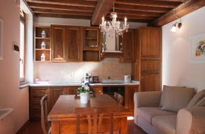 Relais Villa Belvedere, Aparthotely  Incisa in Valdarno - big - 95