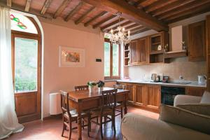 Relais Villa Belvedere, Apartmánové hotely  Incisa in Valdarno - big - 42