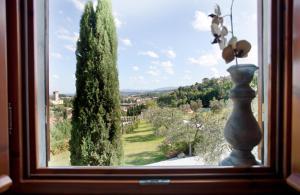 Relais Villa Belvedere, Apartmánové hotely  Incisa in Valdarno - big - 30