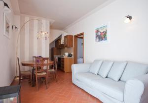 Relais Villa Belvedere, Aparthotely  Incisa in Valdarno - big - 29