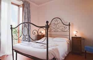 Relais Villa Belvedere, Apartmánové hotely  Incisa in Valdarno - big - 28
