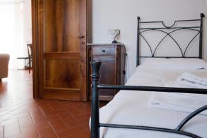 Relais Villa Belvedere, Aparthotely  Incisa in Valdarno - big - 26