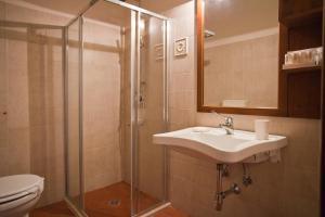 Relais Villa Belvedere, Apartmánové hotely  Incisa in Valdarno - big - 25