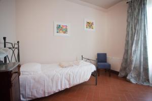 Relais Villa Belvedere, Apartmánové hotely  Incisa in Valdarno - big - 24