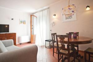 Relais Villa Belvedere, Aparthotely  Incisa in Valdarno - big - 23
