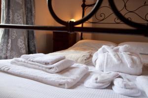 Relais Villa Belvedere, Apartmánové hotely  Incisa in Valdarno - big - 22
