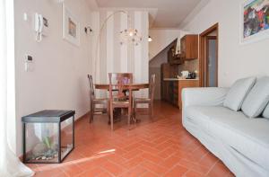 Relais Villa Belvedere, Apartmánové hotely  Incisa in Valdarno - big - 86
