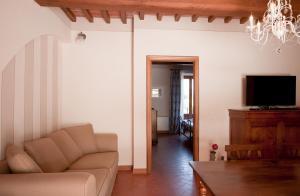 Relais Villa Belvedere, Apartmánové hotely  Incisa in Valdarno - big - 81