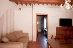 Relais Villa Belvedere, Aparthotely  Incisa in Valdarno - big - 81