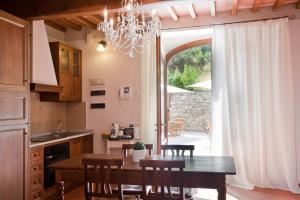 Relais Villa Belvedere, Apartmánové hotely  Incisa in Valdarno - big - 62