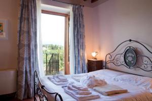Relais Villa Belvedere, Apartmánové hotely  Incisa in Valdarno - big - 61