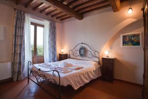 Relais Villa Belvedere, Apartmánové hotely  Incisa in Valdarno - big - 60