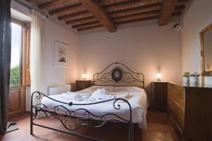 Relais Villa Belvedere, Apartmánové hotely  Incisa in Valdarno - big - 59