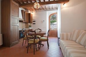 Relais Villa Belvedere, Apartmánové hotely  Incisa in Valdarno - big - 3