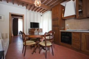 Relais Villa Belvedere, Apartmánové hotely  Incisa in Valdarno - big - 58