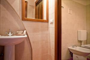Relais Villa Belvedere, Apartmánové hotely  Incisa in Valdarno - big - 57
