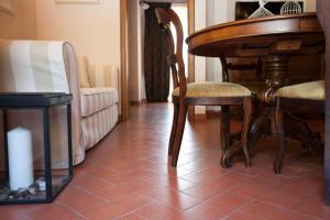 Relais Villa Belvedere, Apartmánové hotely  Incisa in Valdarno - big - 56