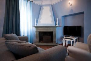 Relais Villa Belvedere, Apartmánové hotely  Incisa in Valdarno - big - 89