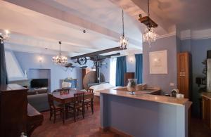 Relais Villa Belvedere, Aparthotely  Incisa in Valdarno - big - 55