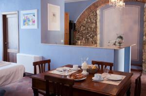 Relais Villa Belvedere, Aparthotely  Incisa in Valdarno - big - 52