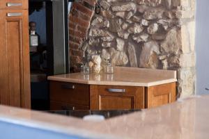 Relais Villa Belvedere, Apartmánové hotely  Incisa in Valdarno - big - 54