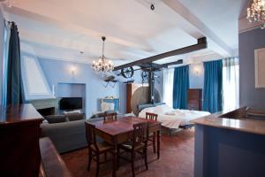 Relais Villa Belvedere, Apartmánové hotely  Incisa in Valdarno - big - 4