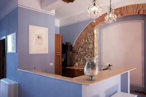 Relais Villa Belvedere, Apartmánové hotely  Incisa in Valdarno - big - 51