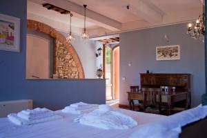 Relais Villa Belvedere, Aparthotely  Incisa in Valdarno - big - 47