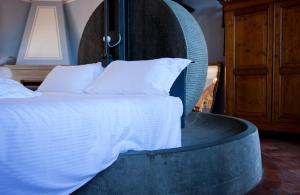 Relais Villa Belvedere, Apartmánové hotely  Incisa in Valdarno - big - 44